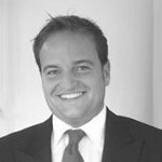 CEO de Bernadó Luxury Houses, Jordi Bernadó.