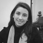 Marta Herreruela CFO
